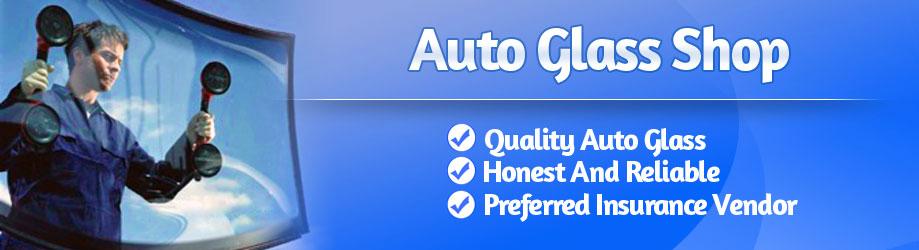 Auto Glass Shop Tucson AZ